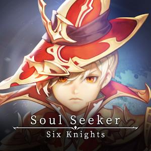 Icon: Soul Seeker: Six Knights | Global