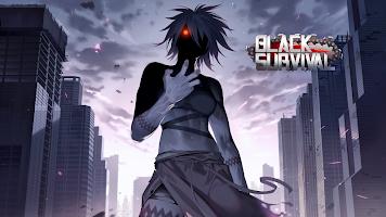 Screenshot 1: Black Survival
