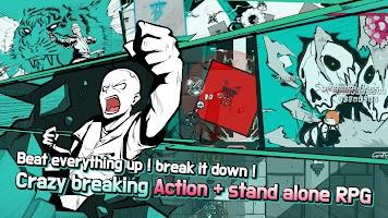 Screenshot 1: Wall breaker2