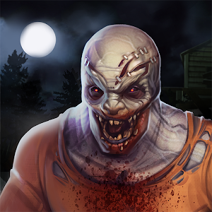 Icon: Horror Show