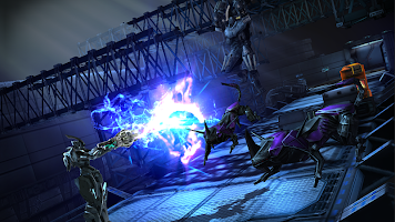 Screenshot 2: 임플로전 Implosion