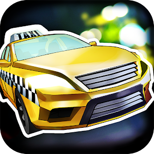Icon: 脱出ゲーム TAXI -ROOM ESCAPE GAME-