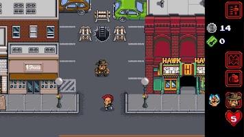 Screenshot 3: 怪奇物語