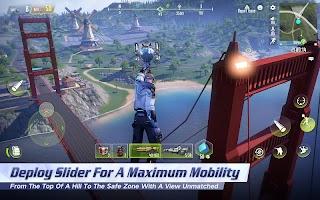 Screenshot 4: Cyber Hunter   Global