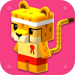 Icon: 동물 식당