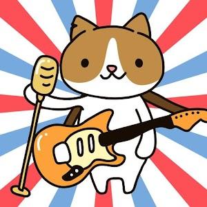 Icon: 貓咪樂隊
