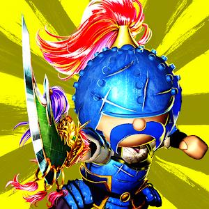 Icon: 軍勢RPG 蒼の三国志