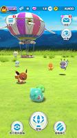 Screenshot 1: 寶可夢大亂戰 SP