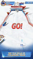Screenshot 2: Ski Legends