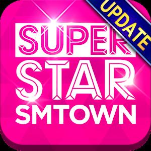 Icon: SUPERSTAR SMTOWN (JP)