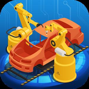 Icon: Idle Assemble Car