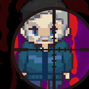 Icon: Escape from Snipe (Escape Game / Horror)