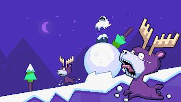 Screenshot 3: Roller Polar