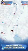 Screenshot 1: Ski Legends