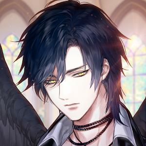 Icon: Angelic Kisses : Romance Otome Game