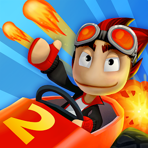 Icon: Beach Buggy Racing 2