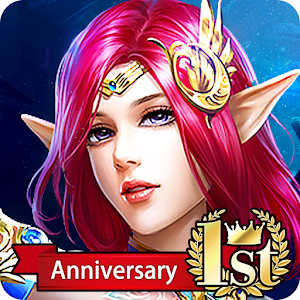 Icon: Legacy of Destiny - Most fair and romantic MMORPG