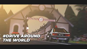 Screenshot 4: #DRIVE