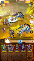 Screenshot 3: Brave Frontier: The Last Summoner