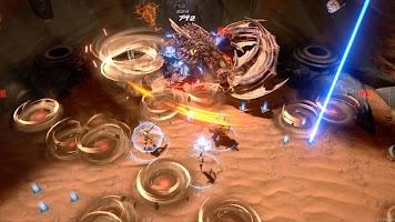 Screenshot 4: Gigantic X