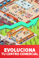Screenshot 4: Idle Supermarket Tycoon - Magnate de supermercados