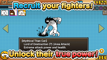 Screenshot 3: The Battle Cats | English