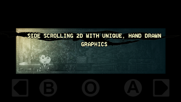 Screenshot 2: DISTRAINT: Pocket Pixel Horror
