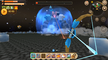 Screenshot 2: 迷你世界