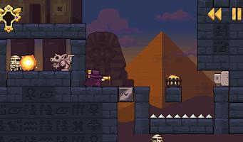 Screenshot 1: 轉生死靈2:怪物獵人