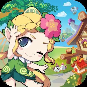 Icon: 幻想農場 妖精島的你與我