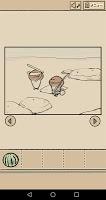 Screenshot 4: 逃出菇菇四格漫畫