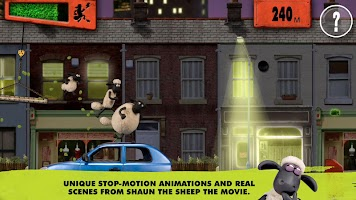 Screenshot 3: Shaun the Sheep - Shear Speed