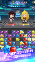 Screenshot 3: RWBY: Crystal Match
