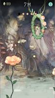 Screenshot 2: Spring Fairy - Tap Run