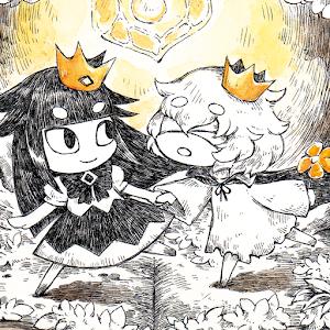 Icon: 嘘つき姫と盲目王子