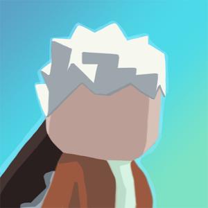 Icon: WhiteFlame