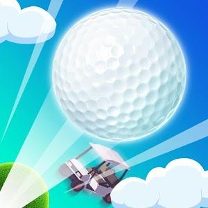 Icon: 全民高爾夫之王