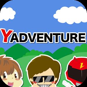 Icon: Y的冒險