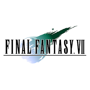 Icon: FINAL FANTASY VII