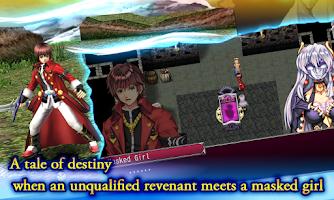 Screenshot 2: Revenant's Dogma