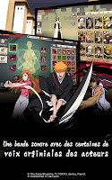 Screenshot 3: BLEACH Mobile 3D | Globale