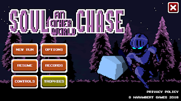 Screenshot 1: Soul Chase