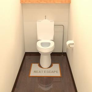Icon: Escape Game: Rest room