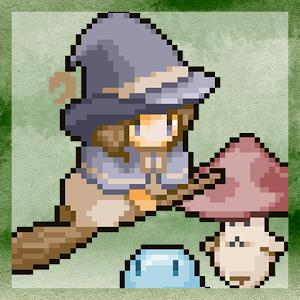 Icon: 露米婭的尋寶之旅