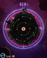 Screenshot 1: Night City
