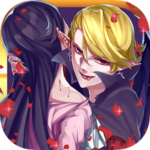 Icon: My Sweet Vampire | English