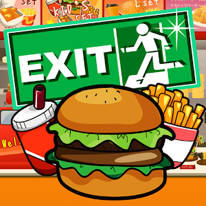 Icon: Escape From a Fast Food Shop