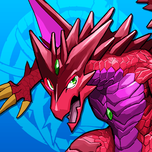 Icon: Puzzle & Dragons | Coréen