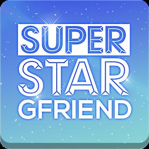 Icon: SuperStar GFRIEND