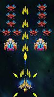 Screenshot 3: 銀河無限:外星人射擊